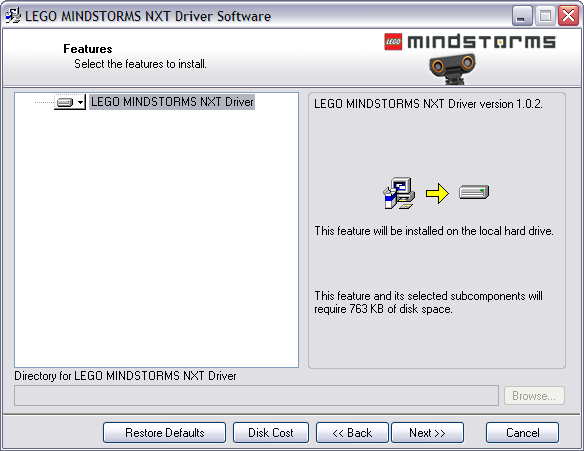 Tutorial on how to install and run Java on Lego Mindstorms