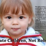 Create Children, Not Robots! (2010)
