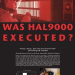 Was HAL9000 Executed? (2007)