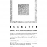 ICEC Conference (2004)