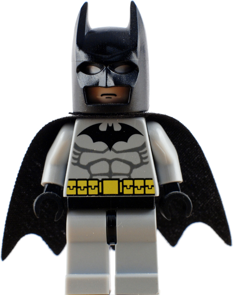 Бэтмен (2018)
