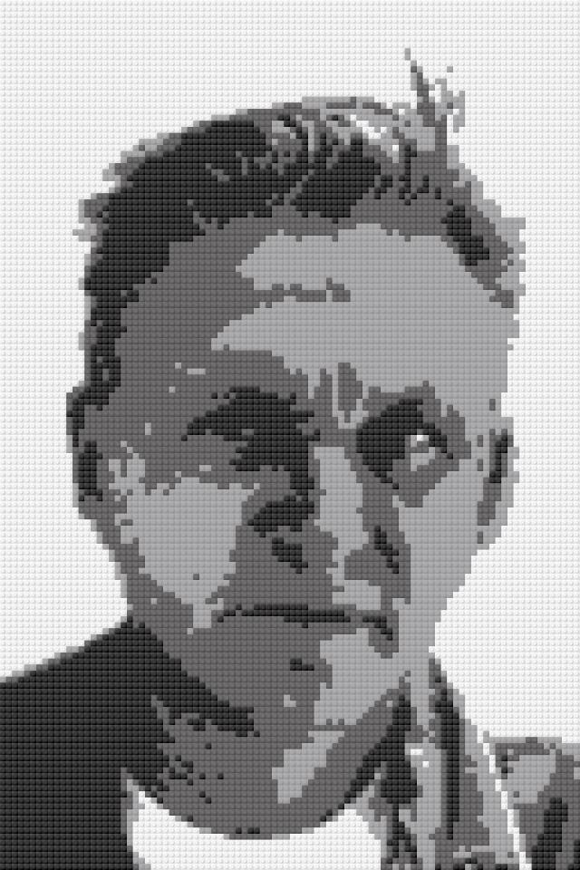robter-pirsig-mosaic