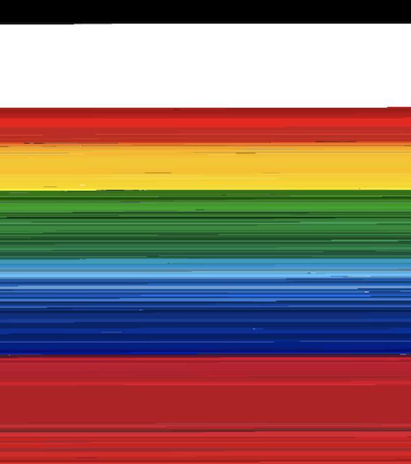 flags hue