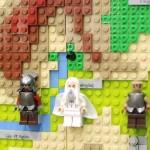 Saruman at Isengard