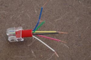 EV3 PF Cable - 02