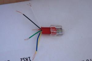 EV3 PF Cable - 05