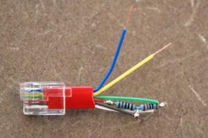 EV3 PF Cable - 11