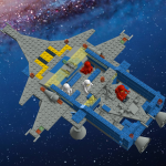 Galary Explorer 6000