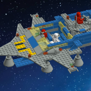 Galaxy Explorer 6000