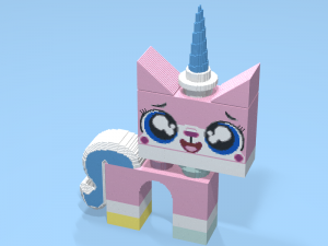 unikitty-studio-render