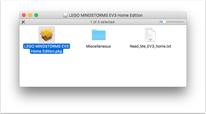Tutorial on how to install and run Java on Lego Mindstorms EV3 using ...