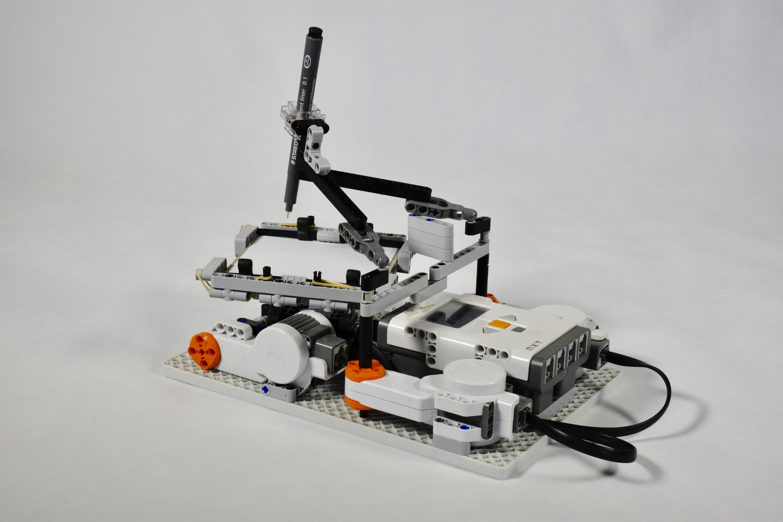 LEGO | Christoph Bartneck, Ph D