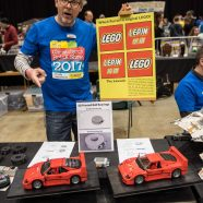 Critical LEPIN exhibit banned from LEGO fan show