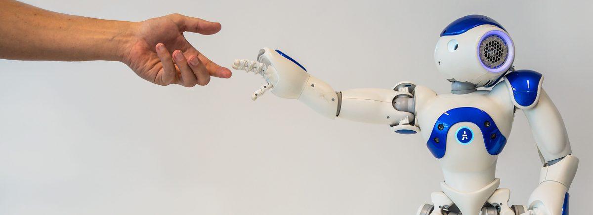 Free online program on Human-Robot Interaction